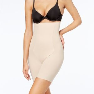 SPANX Intimates & Sleepwear - Spanx Thinstincts Firm Control High-Waist Shorts M